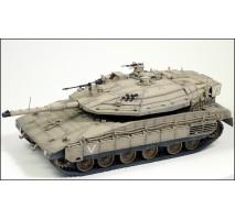 Hobby Boss 82429 - 1:35 IDF Merkava Mk IV