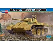 Hobby Boss 82460 - 1:35 German VK1602 Leopard