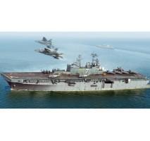 HobbyBoss 83408 - 1:700 Iwo Jima LHD-7