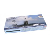 HobbyBoss 83531 - 1:350 Greeneville SSN-772