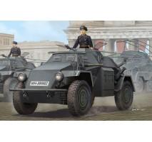 Hobby Boss - Macheta blindat German Sd.Kfz.223 (1st Series) 1:35