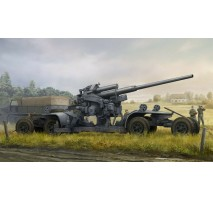 Hobby Boss 84545 - 1:35 German 12.8cm FLAK 40