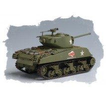Hobby Boss - Macheta tanc US M4A3 (76) W Sherman 1:48