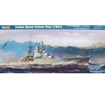 Hobby Boss 86502 - 1:350 Italian Heavy Cruiser Pola (1941)