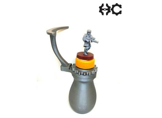 Hobby Custom HC002 - Miniature Painting Holder