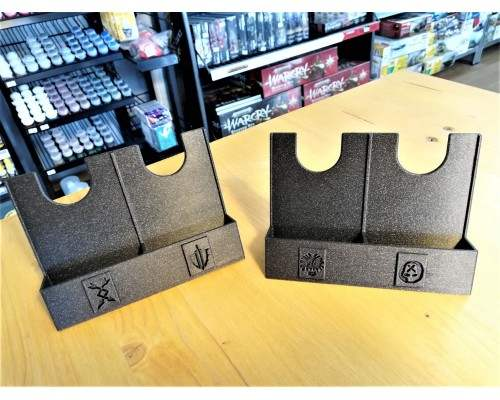 Hobby Custom HC003 - Warhammer WARCRY Card Dispenser set