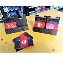 Hobby Custom HC003 - Warhammer WARCRY Card Dispenser set