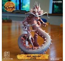 Hobby Custom 016 - Hua Mulan