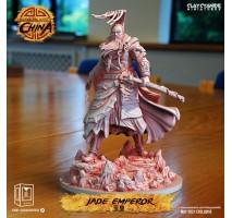 Hobby Custom 017 - Jade Emperor