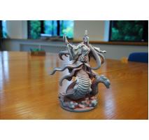 Hobby Custom 018 - Nuwa Goddess