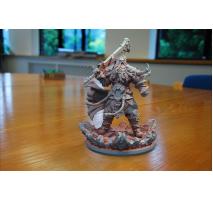 Hobby Custom 019 - Pangu Warrior