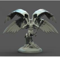 Hobby Custom 006 - Ra