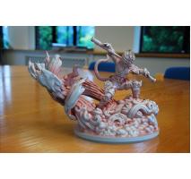 Hobby Custom 023 - Sun Wukong