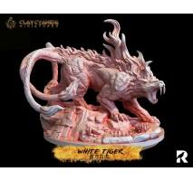 Hobby Custom 021 - White Tiger