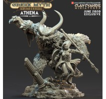 Hobby Custom 014 - Athena