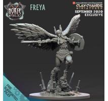 Hobby Custom 012 - Freya