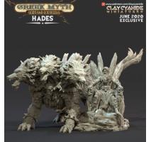 Hobby Custom 011 - Hades and Cerberus