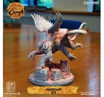 Hobby Custom 022 - Hun Dun