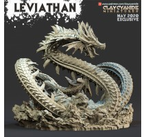 Hobby Custom 009 - Leviathan