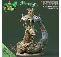 Hobby Custom 007 - Morgan le Fay