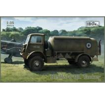 IBG 35014 - 1:35 Bedford QL Tanker