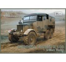 IBG 35030 - 1:35 Scammell Pioneer R 100 Artillery Tractor