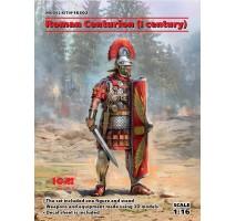 ICM 16302 - 1:16 Roman Centurion (I century) (100% new molds)