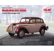 ICM 35484 - 1:35 Moskvitch-401-420A, Soviet Passenger Car