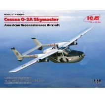 ICM 48290 - 1:48 Cessna O-2A Skymaster (100% new molds)