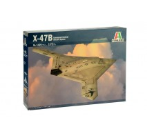 Italeri 1421 - 1:72 U.S. NAVY UCAS X-47B