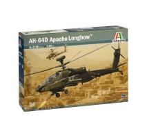 Italeri 2748 - 1:48 AH-64D Apache Longbow