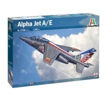 Italeri 2796 - 1:48 AMD-BA/Dornier Alpha Jet