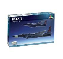 Italeri 2809 - 1:48 LOCKHEED T R-1A/B