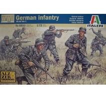 Italeri 6033 - German Infantry 1:72