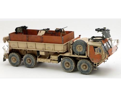 Italeri 6510 - 1:35 M985 HEMTT Gun Truck