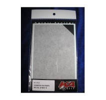 KA Models KD24014 - Carbon Pattern B Decal Sheet