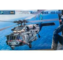 "Kittyhawk 50015 - MH-60S ""Knighthawk"""