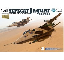 Kittyhawk 80106 - 1:48 Jaguar GR.1/3