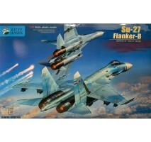 "Kittyhawk 80163 - 1:48 Su-27SM, SM3 ""Flanker-B """