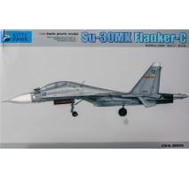 Kittyhawk 80169 - 1:48 Su-30 MKK Flanker-D