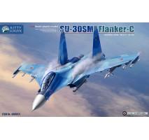 Kittyhawk 80171 - 1:48 Su-30SM Flanker-H