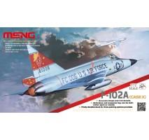 MENG DS-003 - 1:72 F-102A (Case X)