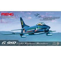 MENG DS-004 - 1:72 G.91R Light Fighter Bomber