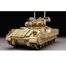 MENG - Macheta blindat M3A3 Bradley W/Busk III 1:35