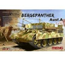MENG SS-015 - 1:35 SdKfz 179 Bergepanther Ausf.A