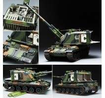 MENG - French Auf1 155mm Self-Propelled Howitzer 1:35