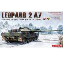 MENG - German Leopard 2 A7 1:35