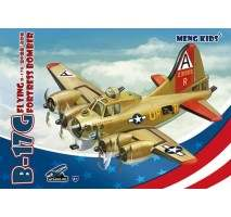 MENG Kids - B-17G Flying Fortress Bomber