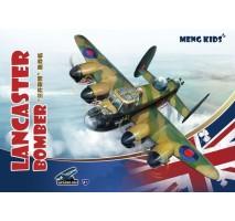 MENG Kids - Lancaster Bomber
