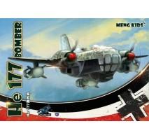 MENG Kids - He 177 Bomber